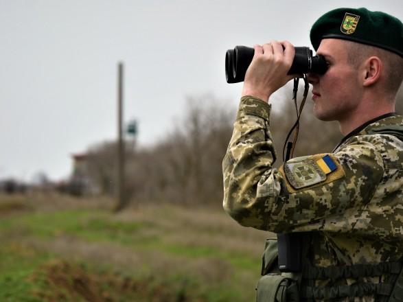 На кордоні затримали грабіжника, дебошира, псевдо-угорця та шкідника нафтових магістралей