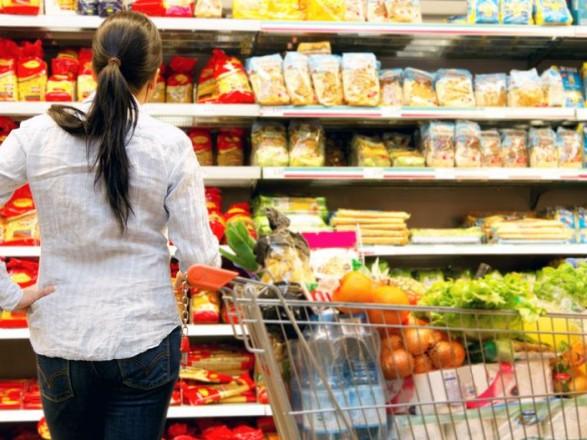 В Україні подорожчали овочі, молоко та сир