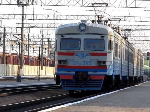 В харькове девушка попала под поезд 10 мая