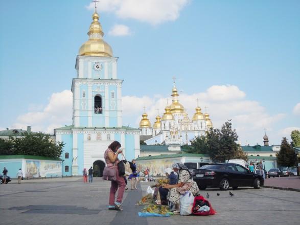 Торік в Україну збільшився туристичний потік зі Сходу та Заходу