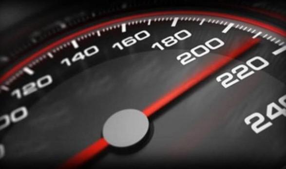 За перевищення швидкості патрульні винесли майже 60 тисяч постанов ...