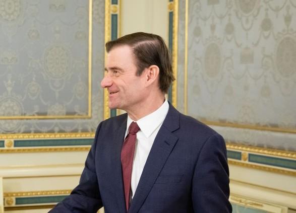 США закликають Росію відкрити Керченську протоку
