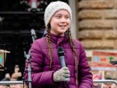 Шведскую школьницу планируют номинировать на Нобелевскую премию мира