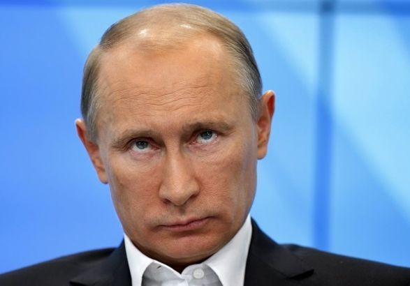 Польща не запросила Путіна на 80-ті роковини Другої світової війни