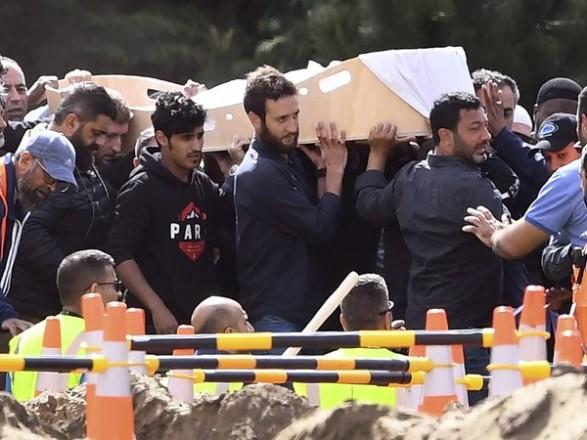 Расстрел в Новой Зеландии Pinterest: Стрельба в Новой Зеландии: похоронили первых жертв