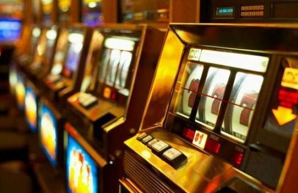 Азартные игры 2000