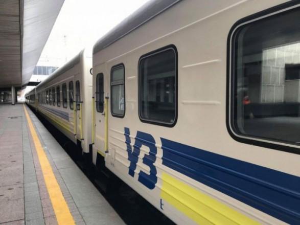 В Украине с 31 марта поезда будут курсировать по летнему времени