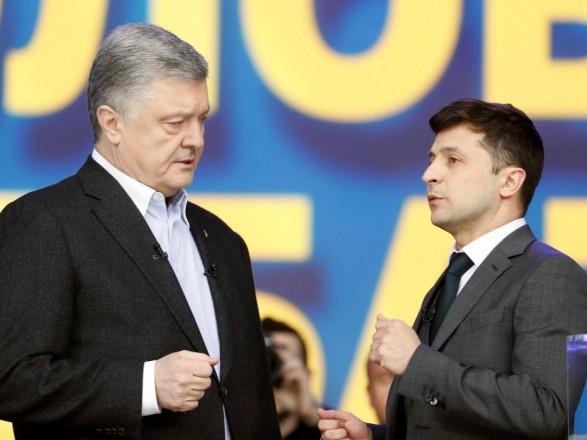 Зеленський перемагає з найбільшим результатом за всю історію України