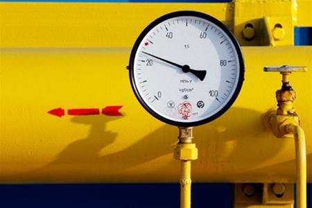 Украина накопила в ПХГ 9,17 млрд куб. м газа