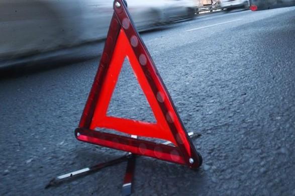 Водій насмерть збив велосипедиста і втік