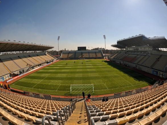 Сборная Украины по футболу может сыграть в Запорожье - Павелко