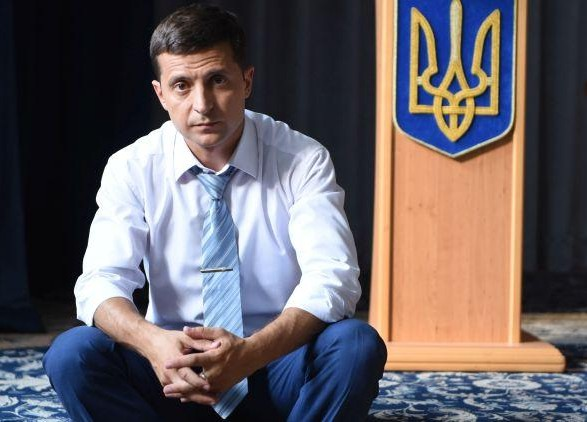 Зеленський готовий до консультацій з урядом з питань газу