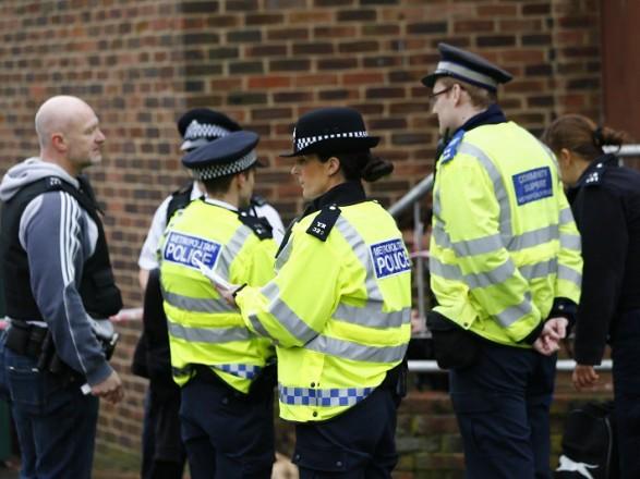 У Лондоні поліція під час акції Greenpeace затримала 10 активістів організації
