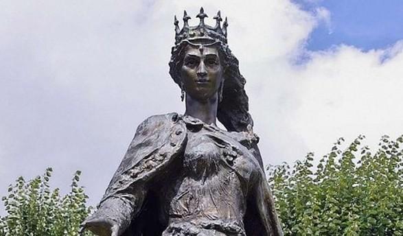 У столиці Індонезії відкриють пам'ятник Анні Ярославні