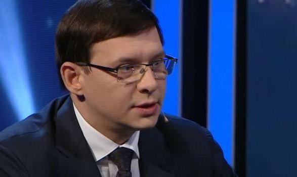 Мураев – марионетка власти для запутывания оппозиционных избирателей -