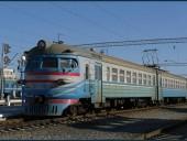 В Укрзализныци назвали причину задымления в электричке в Винницкой области