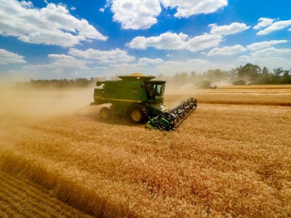 Жнива-2019: в Україні зібрано 38,3 млн тонн зерна – новини на УНН ...