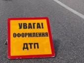 На Волыни нетрезвый водитель сбил 15-летнюю велосипедистку