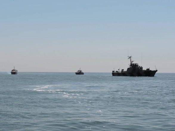СБУ розслідує понад 60 епізодів через заходи суден у порти Криму