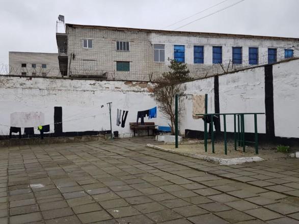 В пенітенціарній установі розповіли подробиці втечі засуджених на Львівщині