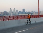 Из-за следственных действий в Днепре перекроют движение на Новом мосту