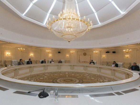 Контактная группа по Донбассу соберется сегодня в Минске
