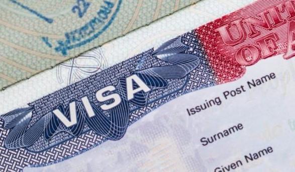 МЗС: 80% віз США для громадян України оформлюються терміном на 10 років