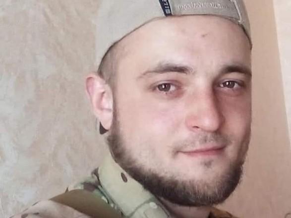 У Дніпрі помер поранений український військовий