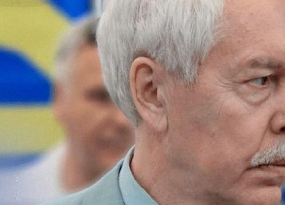 Стала відома попередня причина смерті експрезидента Криму