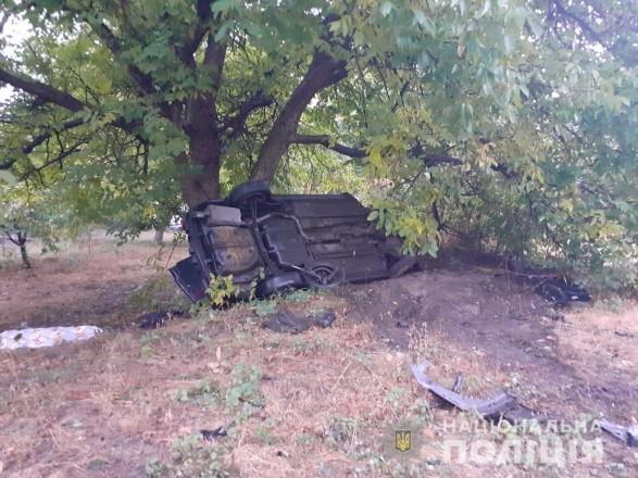 Смертельне ДТП на Київщині: загинув 19-річний хлопець, якого везли у багажнику