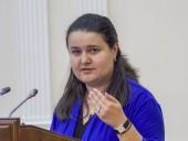 НАПК направило в суд админпротокол в отношении Маркаровой