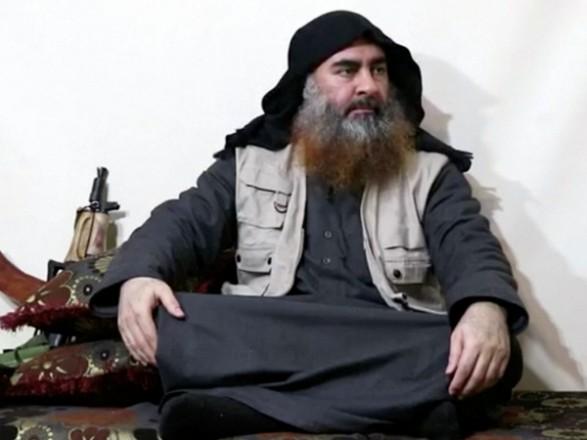 Трамп підтвердив знищення ватажка ІД аль-Багдаді