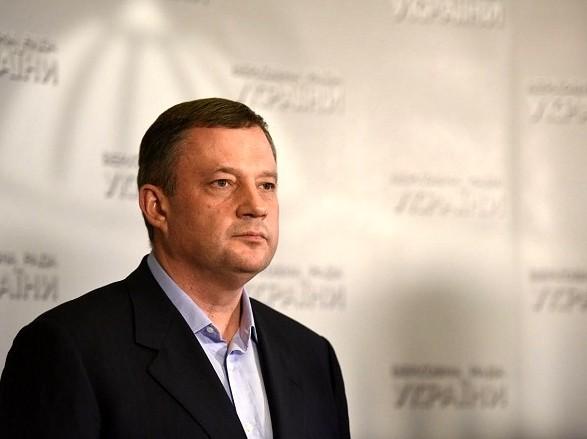 Антикорупційний суд визначив заставу Дубневичу
