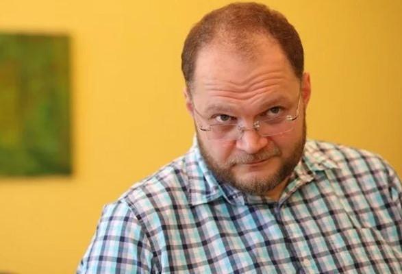 Бородянский рассказал, как реагировать на религиозный буллинг