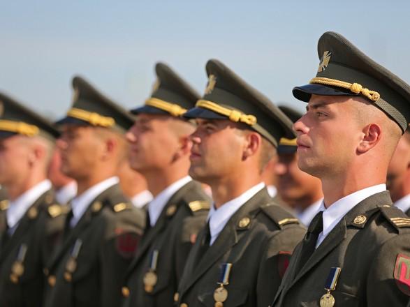 День Збройних сил України відзначається сьогодні