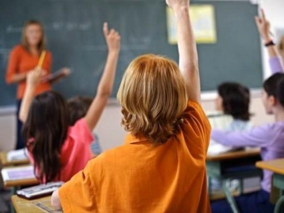 В Киеве учительница травила малолетнюю школьницу