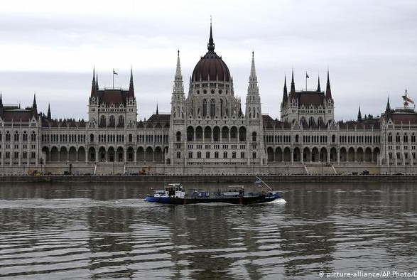 Мери столиць країн Вишеградської групи прагнуть прямої співпраці з ЄС