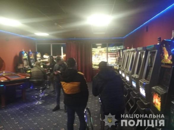 Новости подпольных казино секрет игры в рулетку онлайн