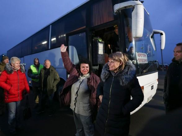 Великий обмін: названо імена всіх звільнених українців