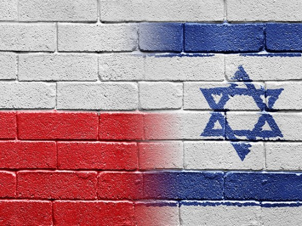 Посли Польщі та Ізраїлю занепокоєні вшануванням пам'яті Бандери та Липи в Україні