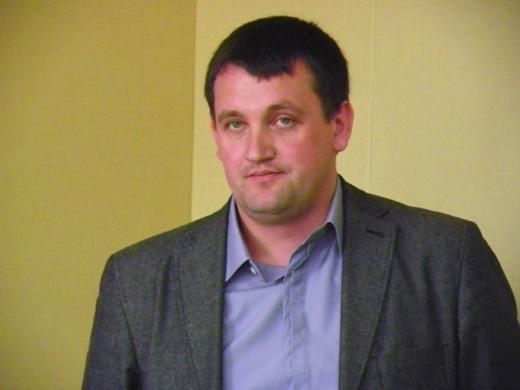 Депутат Бердянської міськради був затриманий за підозрою в тероризмі