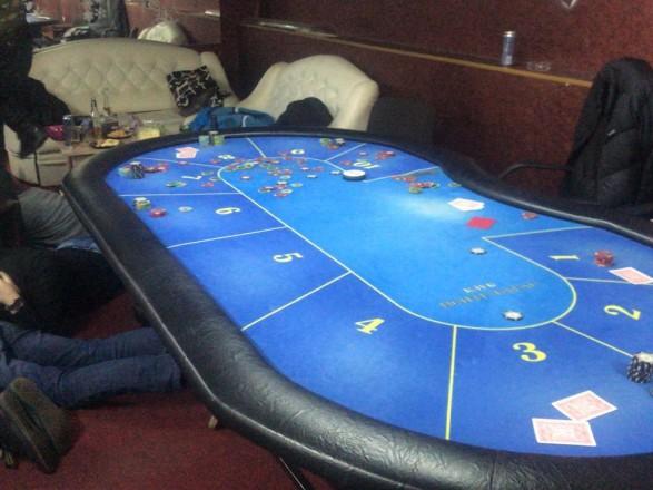 Новости подпольного казино игровые автоматы 2005 2009 год бонд миллионер