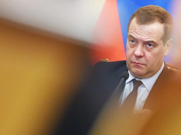 Правительство РФ подало в отставку