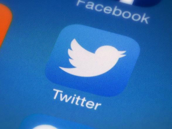 В роботі Twitter стався збій