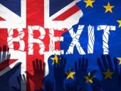 Палата лордів Великої Британії внесла зміни в угоду про Brexit