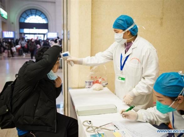 Смертельний вірус охопив Світ