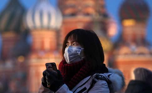 Статистика заболеваемости коронавирусом в России на 30 мая