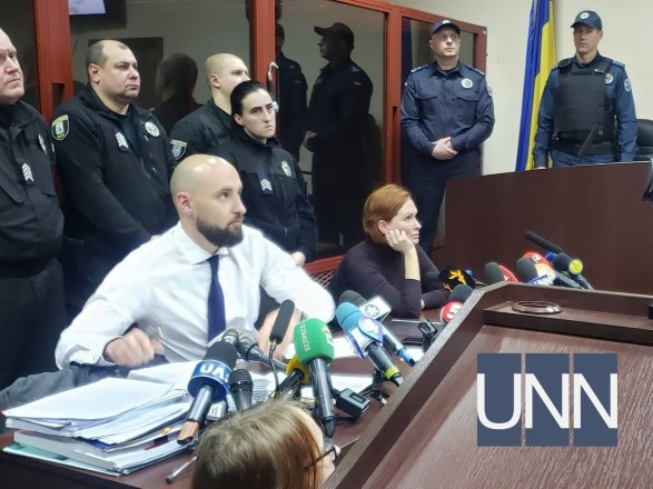 Дело Шеремета: суд оставил Кузьменко под стражей