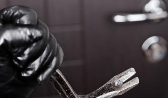 В Киевской области ограбили дом заместителя председателя Государственной судебной администрации