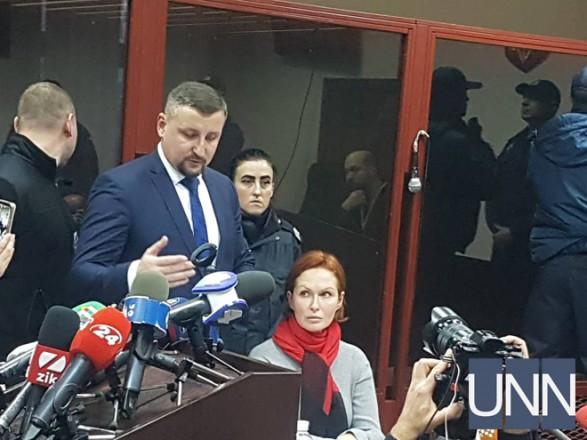 Дело Шеремета: следствие опровергло отдельные заявления защиты Кузьменко